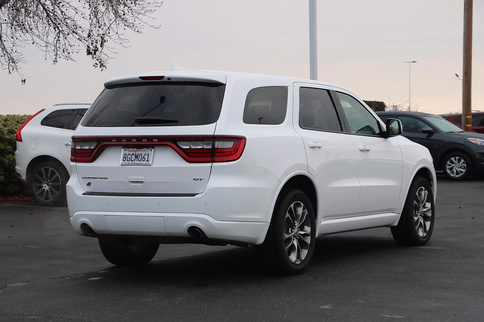 Certified Pre-Owned 2019 Dodge Durango GT Plus