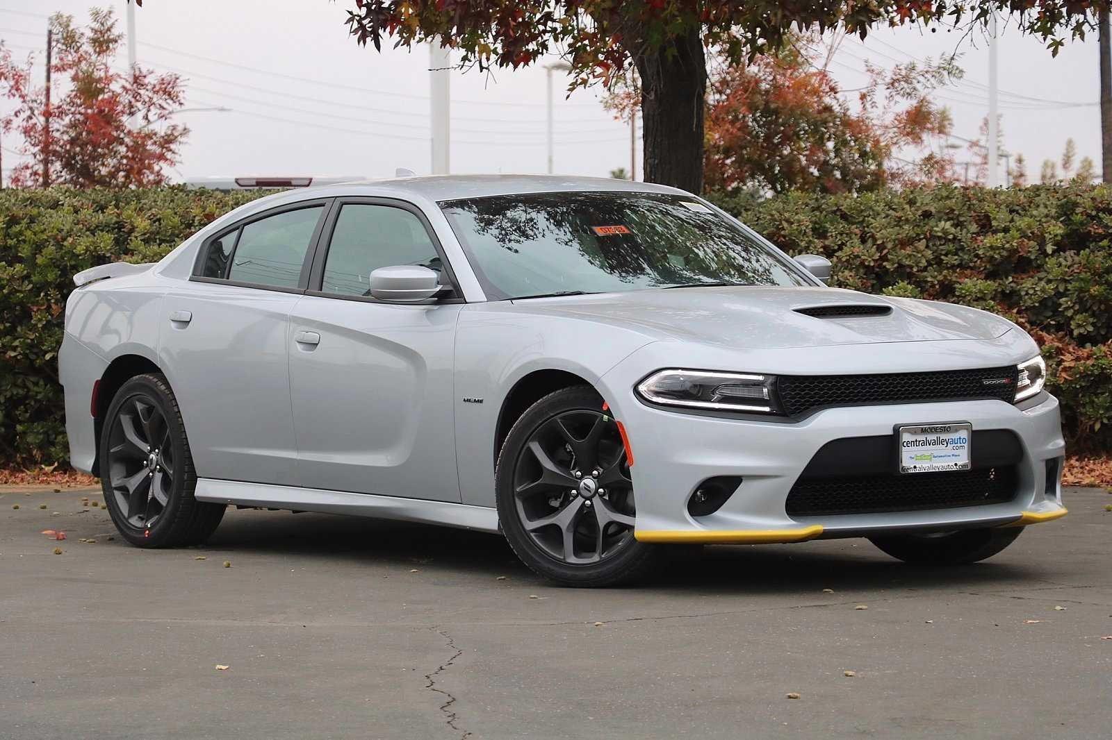 Central Valley Dodge >> New 2019 Dodge Charger R T Rwd