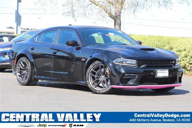 New 2020 DODGE Charger Scat Pack Widebody