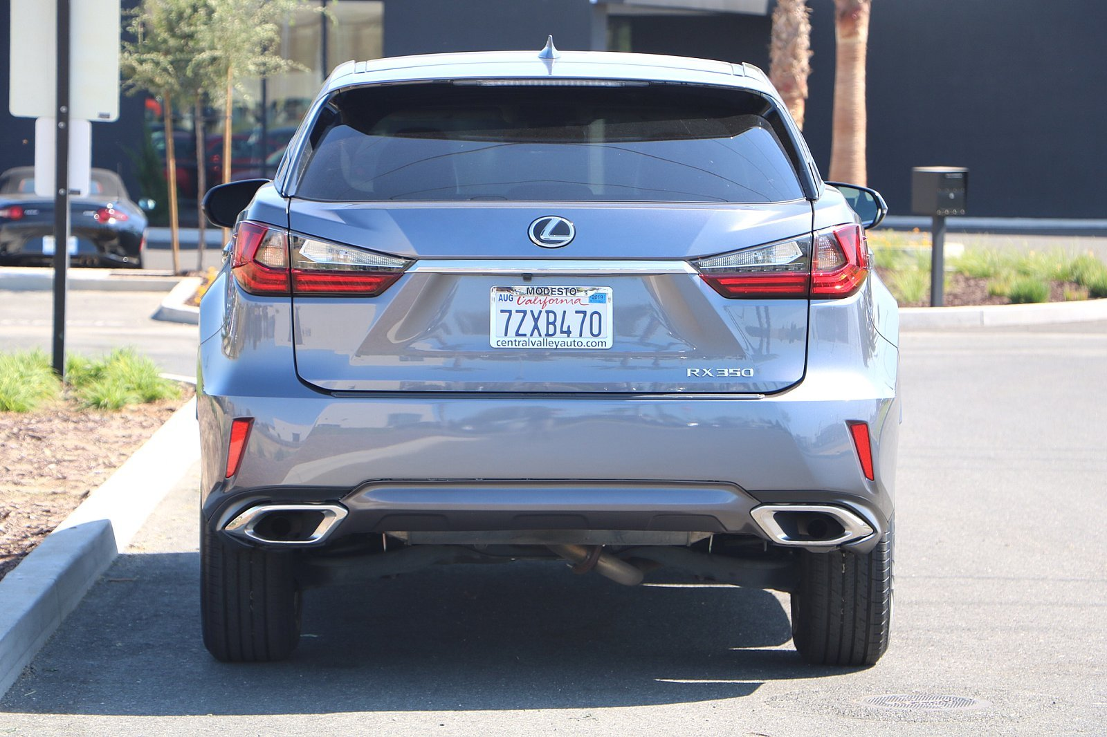 Pre-Owned 2017 Lexus RX