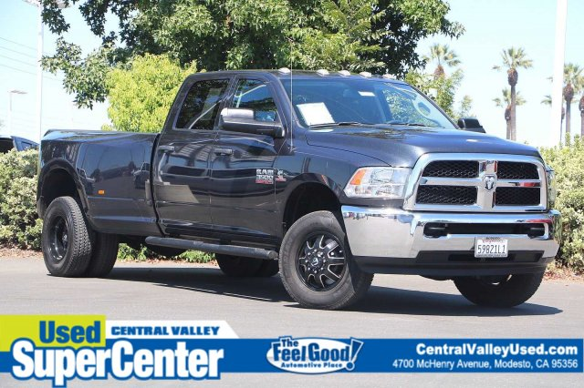 Certified Pre-Owned 2016 Ram 3500 Tradesman