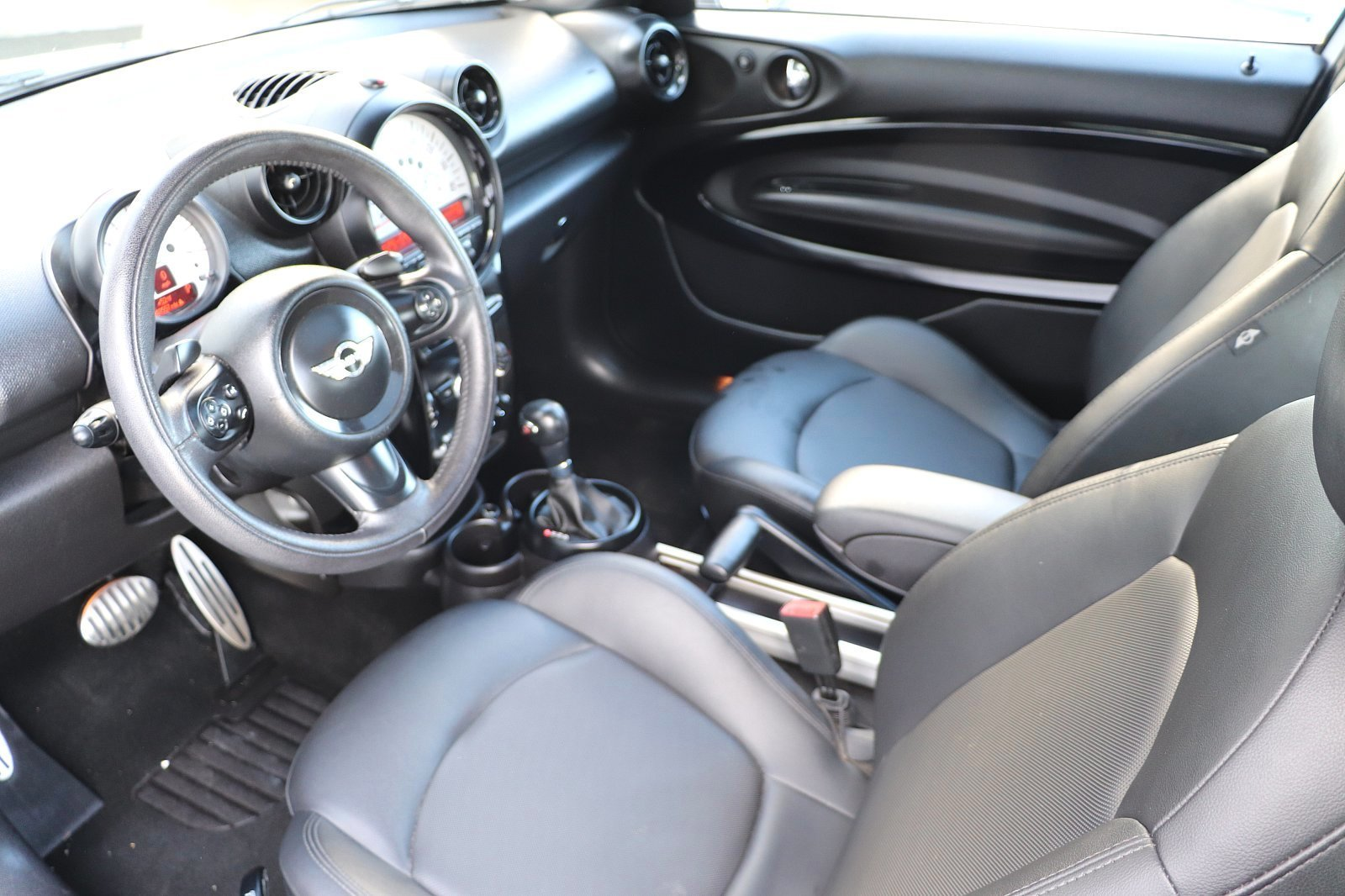 Pre-Owned 2013 MINI Cooper Paceman S