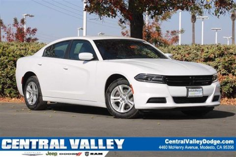 Central Valley Dodge >> New Dodge Charger In Modesto Central Valley Chrysler Jeep